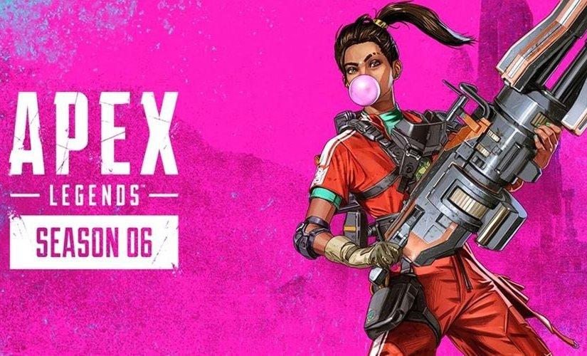 Apex Legends Season 6 kicks off tonight at 10pmPT
