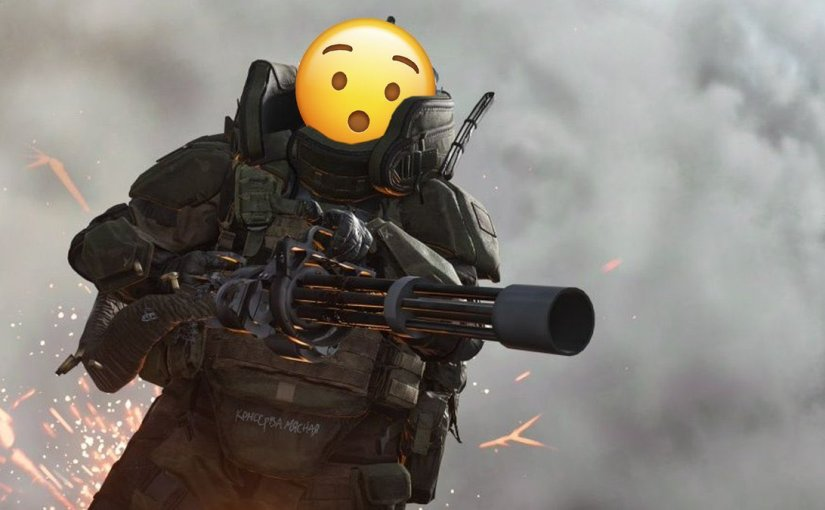 The latest update for Call of Duty: Modern Warfare on Xbox One is a whopping66GB