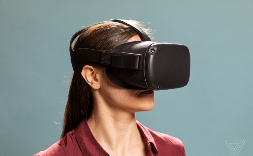 Oculus headsets will soon require a Facebookaccount
