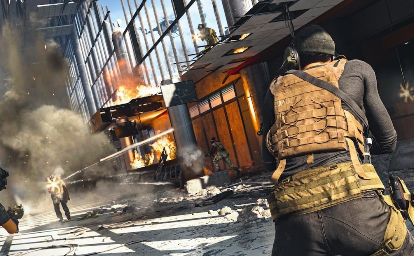 Call of Duty: Warzone brings standard solo mode back inupdate