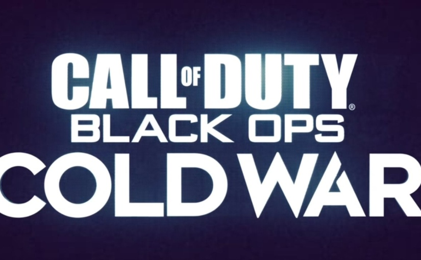 Call of Duty: Black Ops Cold Warconfirmed