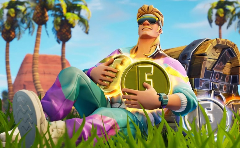 Microsoft joins court battle between Apple and Fortnite makerEpic