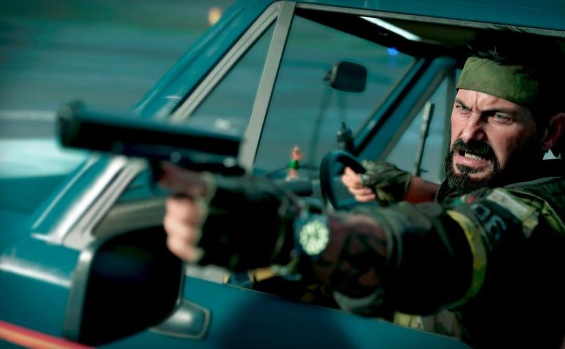 Call of Duty: Black Ops Cold War beta codegiveaway