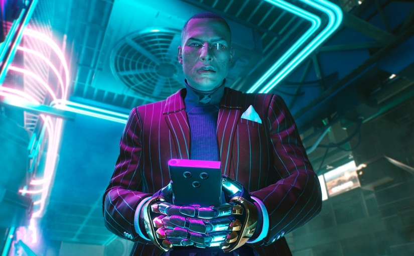 Cyberpunk 2077 will have free next-gen upgrades for both PlayStation 5 and Xbox SeriesX
