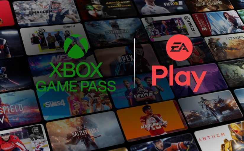 Microsoft is adding EA Play to Xbox GamePass