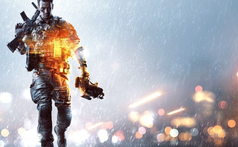 Cryptic videos tease a Battlefield 6 announcement comingsoon