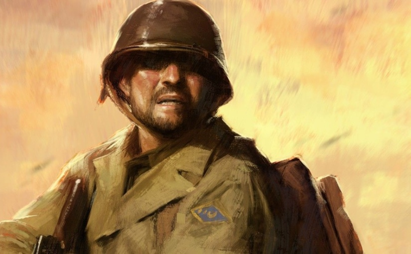 Medal of Honor: Above and Beyond release dateannounced