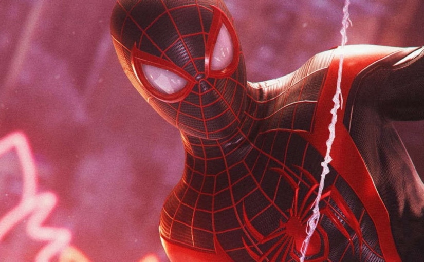 Sony confirms no free PS5 upgrade for PS4 Spider-Manowners