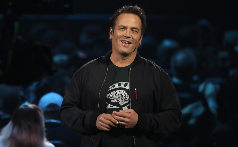 Xbox head Phil Spencer says more Xbox consoles are in theworks