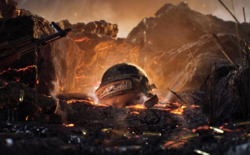 PUBG Season 9 includes dynamic new map withvolcano