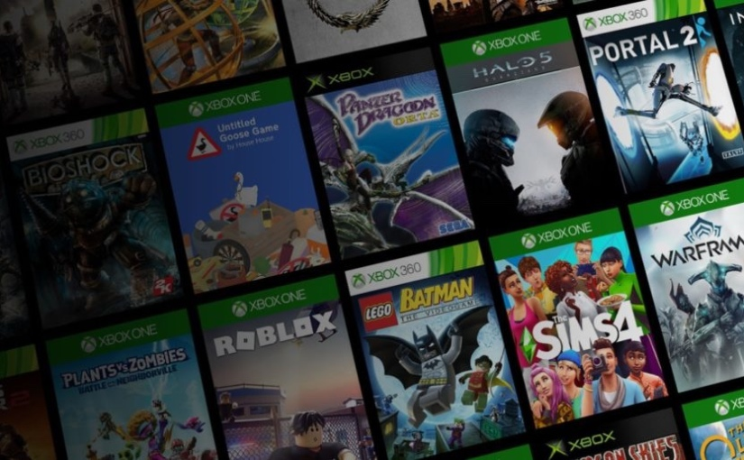 Microsoft announces all Xbox, Xbox 360, and Xbox One games (sans Kinect) playable on Xbox Series X|S atlaunch